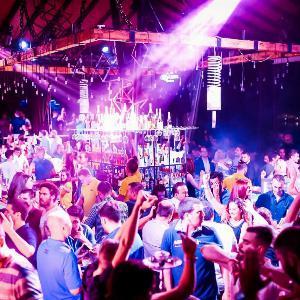 Četvrtak veče u Beogradu