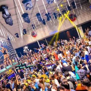 Fantastična zabava uz DJ Hick-a čeka Vas na Splavu Freestyler