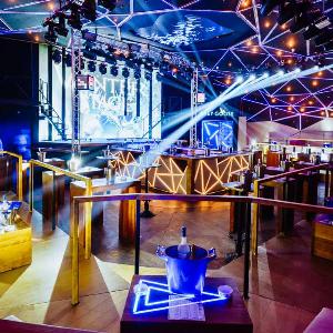 Uživajte u gostovanjima najpopularnijih DJ-eva na Splavu Freestyler