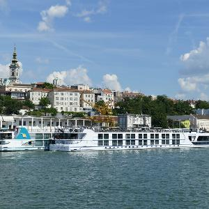 Kuda protiče Dunav?