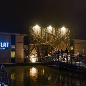 Budite deo ludih žurki do zore na Splavu Konzulat Waterfront