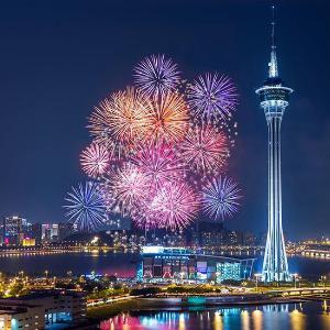 Kako će sijati Dubai u Novoj Godini?
