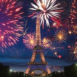 Dočekajte Novu Godinu u Parizu