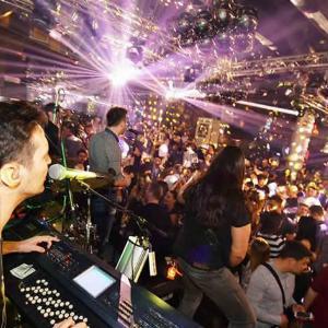 Nastupi sjajnih pevača i bendova u Klubu Kasina (Kasina by Community)