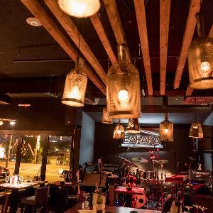 Nastupi najboljih pevača i bendova u Baraka bar-u