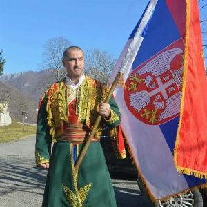 Slavko Perošević posvetio pesmu braći iz Srbije Kuda Veceras