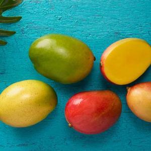 Kako se ljušti mango Kuda Veceras