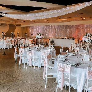 Restoran Zlatnik Hall - mesto za proslave i venčanja Kuda Veceras