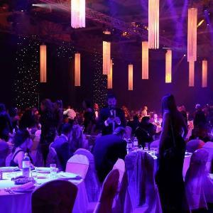 Kako izgleda doček Nove godine u hotelu Holiday Inn Kuda Veceras