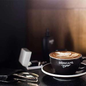 Espresso aparati na cialde Kuda Veceras