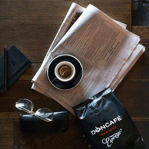 Espresso aparat na zrno Kuda Veceras