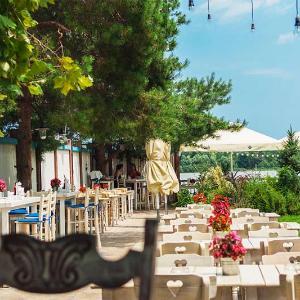 Restoran Pasent - Najbolji restoran u Sremskim Karlovcima Kuda Veceras
