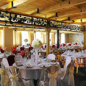 Proslava rodjendana u restoranu Solunac Kuda Veceras