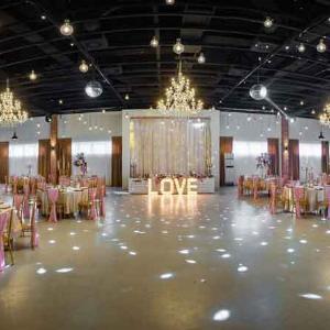 Love House Event Hall – najromantičnija Nova godina u Beogradu Kuda Veceras