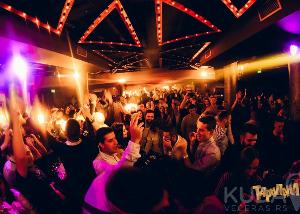 Jedna od najposećenijih u Beogradu - Klub Kafana Tarapana