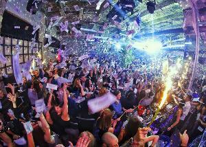 Fenomenalne i lude žurke u Klubu The Bank