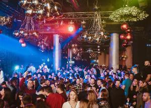 Najkvalitetnije žurke u Klubu Kasina (Kasina by Community)