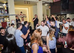 Dođite u Kafanu sipaj, ne pitaj – jednu od najposećenijih u Beogradu