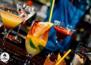 Subota veče i Santo Domingo bar - provereno dobra kombinacija!