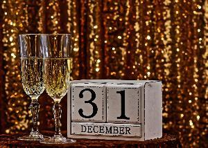 Kada pada Nova godina?