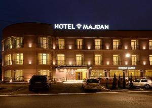 Kako je protekla novogodišnja noć u hotelu Majdan