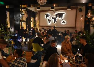 Dinamična sreda u Konzulat baru