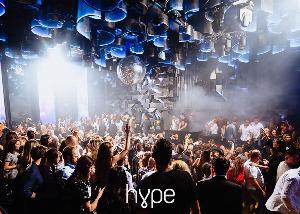 Pripremite se za fantastičan četvrtak u klubu Hype