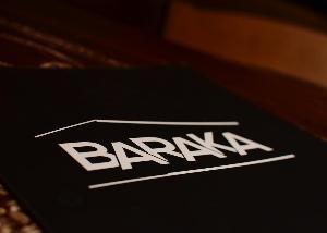 Baraka bar - premium mesto za provod!