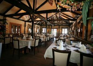 Kako da odaberete restoran za proslave do 200 zvanica?