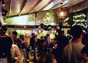 Sloba i Hua Hua bend ovog petka u Santo Domingo baru