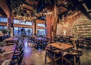Restoran Temperament - najbolja klopa u Beton Hali