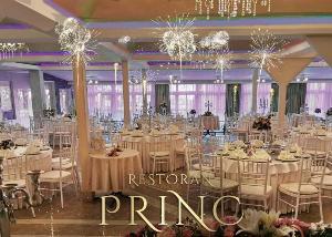 Restoran Princ – Pravi izbor za Novu godinu
