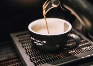 Gde kupiti espresso kafu