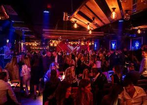 Baraka bar je savršen izbor za top provod u Beogradu
