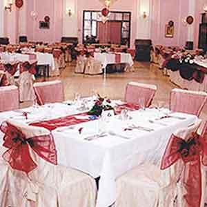 Restoran Bristol Nova godina