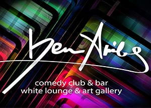 Ben Akiba Comedy club & bar
