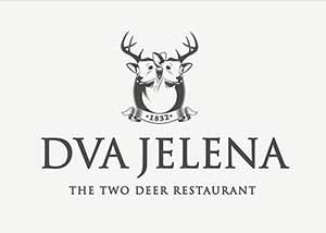 Restoran Dva Jelena