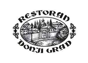 Restaurant Donji Grad, Belgrade, Dorćol +