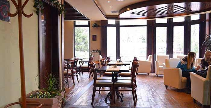 Restoran Donji Grad