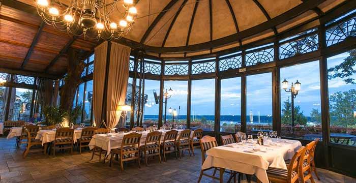 restoran kalemegdanska terasa