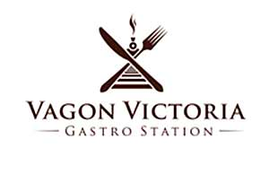 Restaurant Vagon Victoria Gastro Station, New Belgrade