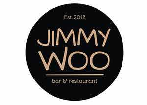 Jimmy Woo Restaurant, Belgrade