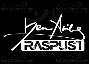 Splav Ben Akiba Raspust
