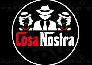 Kafana Cosa Nostra
