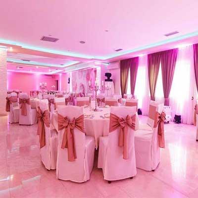 Perla Event Hall za proslave
