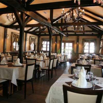 Restoran Bajka za proslave