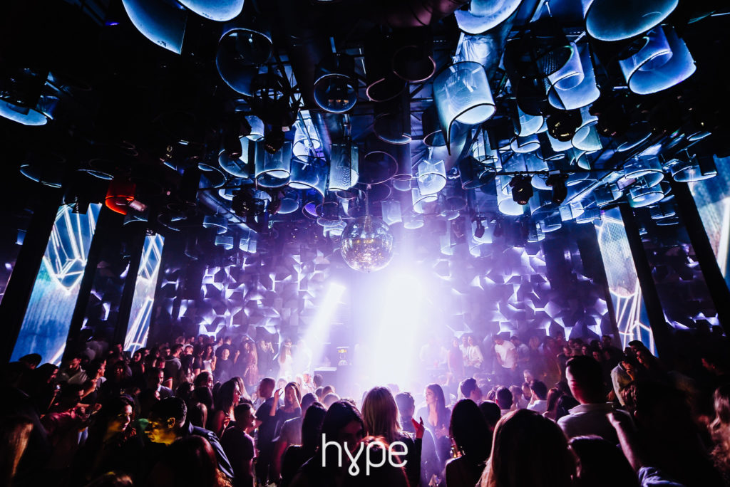Hype Belgrade
