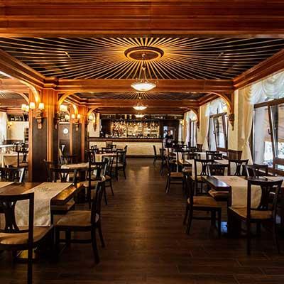 Restoran Savski venac za proslave