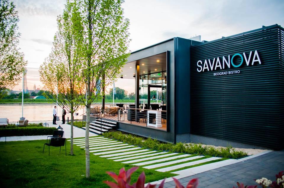 Bistro Savanova