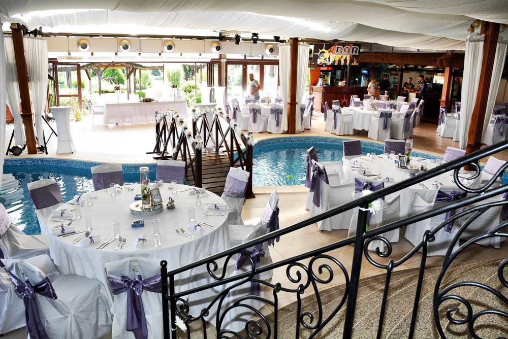 Hotel S Klub Jakovo za proslave